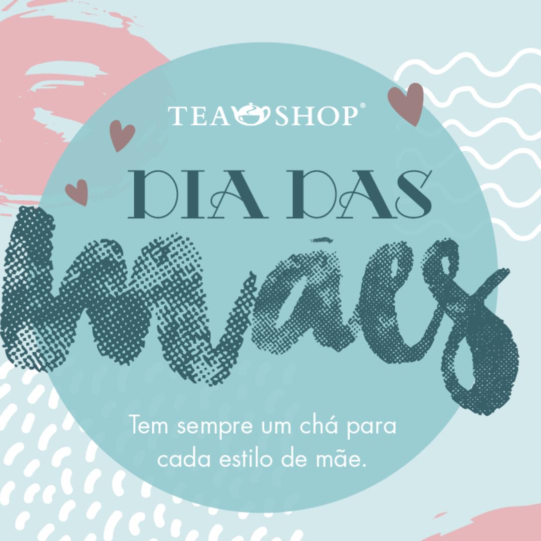 Imagem - 4 tipos de chá para cada estilo de Tea Mamys