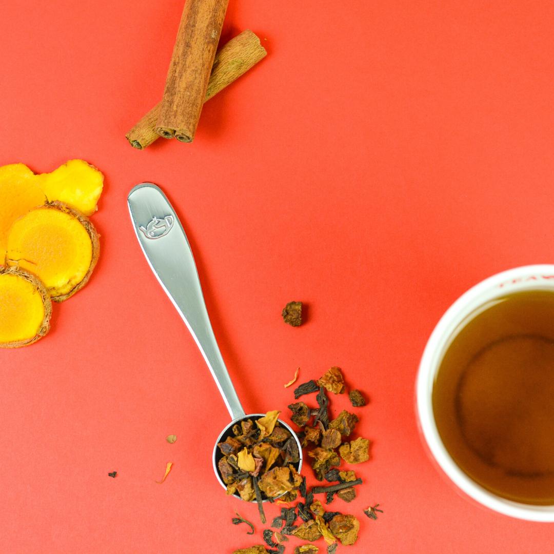 Imagem - 12 propriedades do chá para a sua imunidade