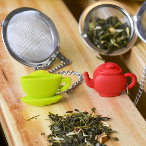 Imagem - Praticidade e descontração: os pingentes Tea Shop