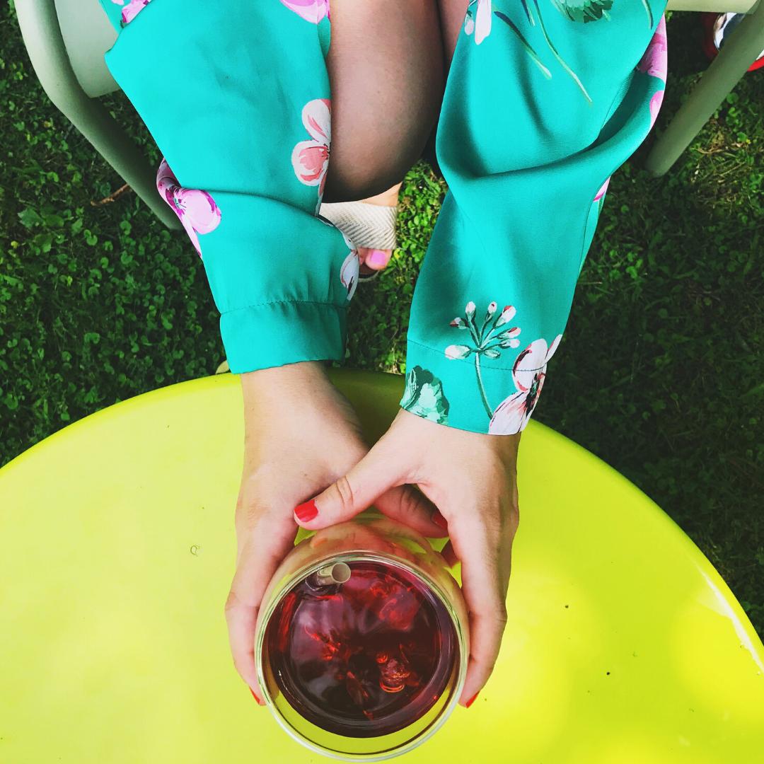 Imagem - 5 chás perfeitos para os Tea Moments em casa