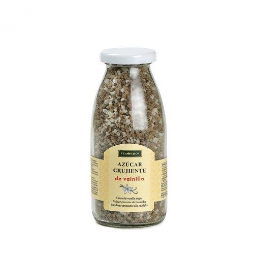 Açúcar crocante de Vanilla - Tea Shop