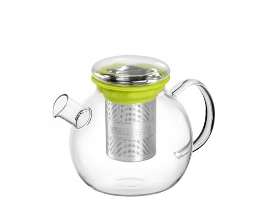 All In One Teapot Bubble 1L