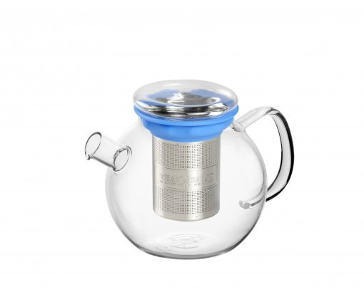 All In One Teapot Bubble 800ml