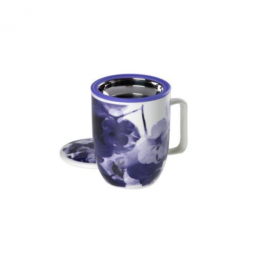 Caneca de Porcelana Mug Harmony Blossom