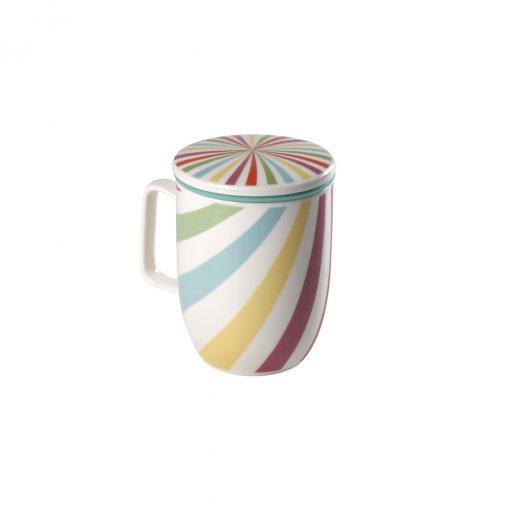 Caneca de Porcelana Mug Harmony Circus