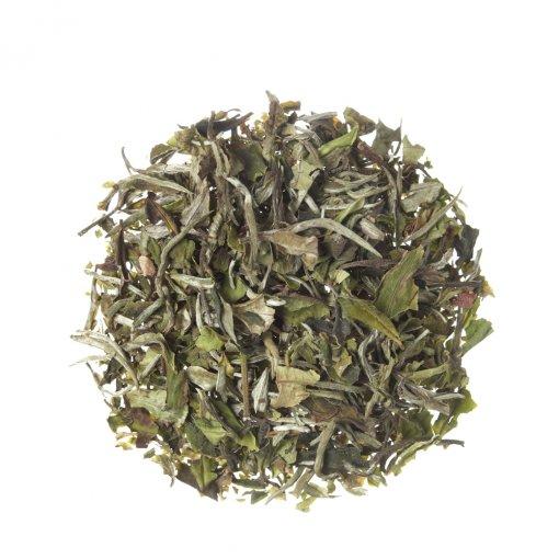 Chá Branco White Kiss - Tea Shop
