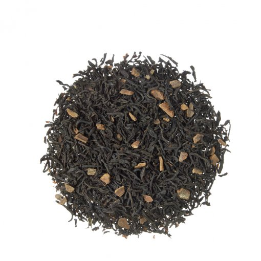 Chá preto Canela Black Tea - Tea Shop