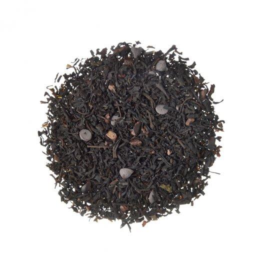 Chá Preto Chocolate Black Tea - Tea Shop