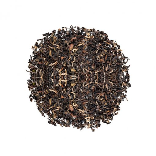 Chá Preto Darjeeling Gielle F.T.G.F.O.P1 Second Flush - Tea Shop