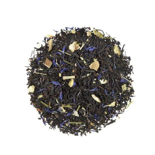 Chá Preto Earl Grey Special - Tea Shop