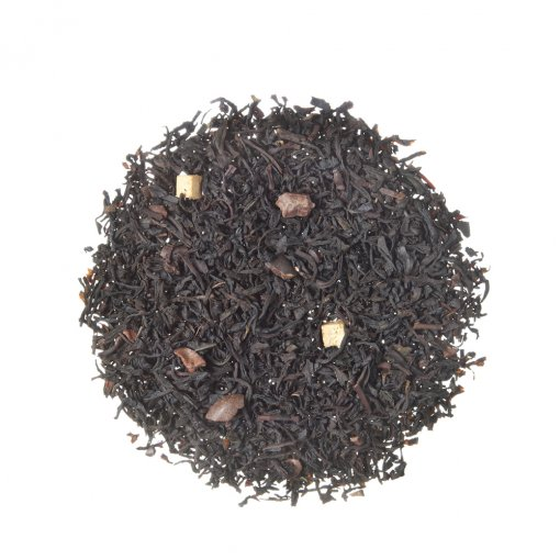 Chá Preto Toffee - Tea Shop
