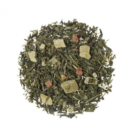 Chá Verde Asian Wellness - Tea Shop