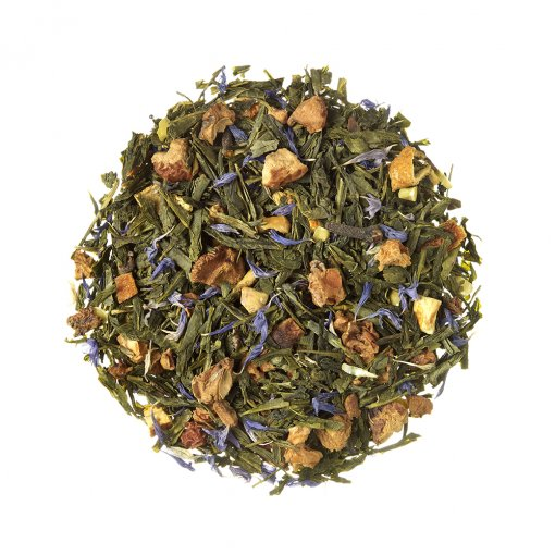 Chá Verde Christmas Tea Green - Tea Shop