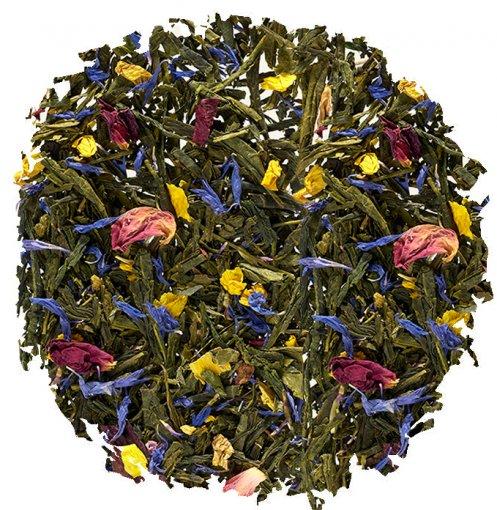 Chá Verde DreamTea - Tea Shop