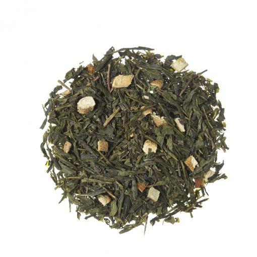 Chá Verde GingTea - Tea shop