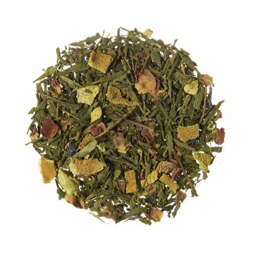 Chá Verde Gracia Blend Green Matcha - Tea Shop