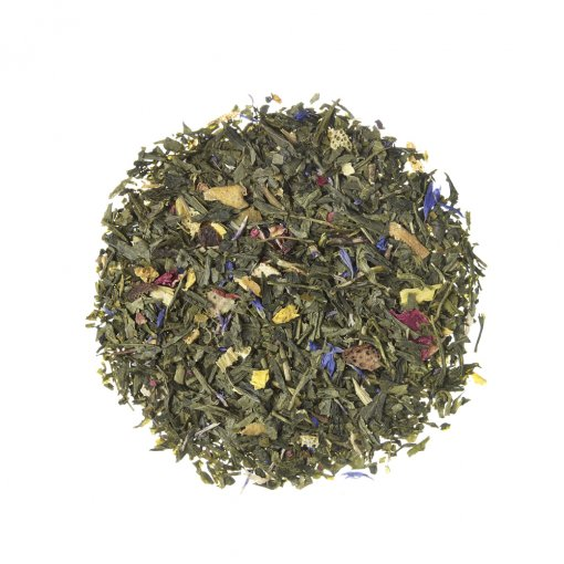 Chá Verde Gracia Blend ® Green - Tea Shop
