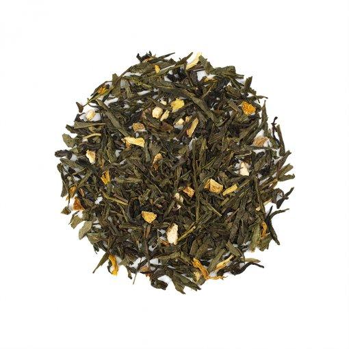 CHÁ VERDE GREEN PINK - Tea Shop
