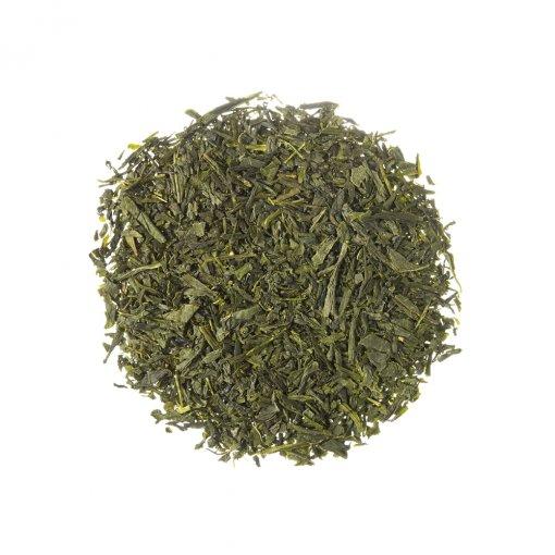 Chá verde Japan Bancha Superior - Tea Shop