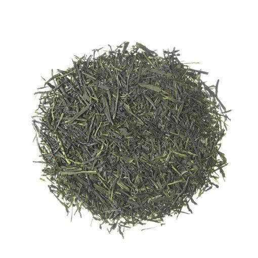 Chá verde Japan Gyokuro Asahi - Linha Premium - Tea Shop