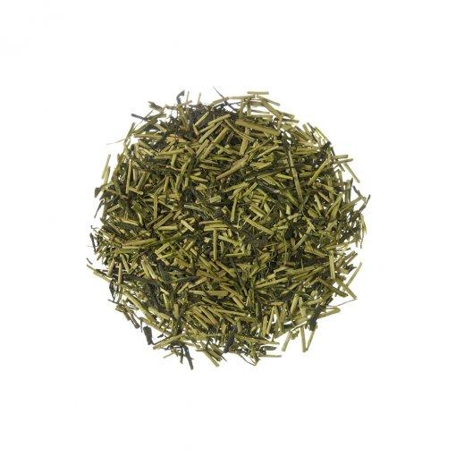 Chá verde Kukicha Organic Superior - Tea Shop