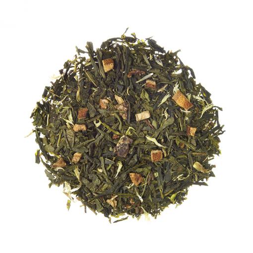 Chá verde Mojito Tea - Tea Shop