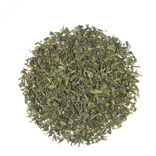 Chá Verde Sencha - Tea Shop