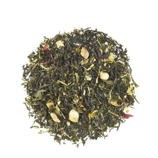 Chá Verde SensualTea Sweet - Tea Shop