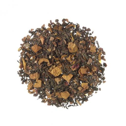 Chá Vermelho Cinnamon Roll - Tea Shop