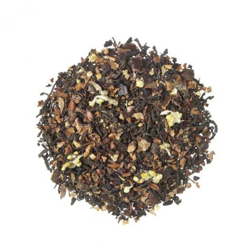 Chá Vermelho Praliné - Tea Shop