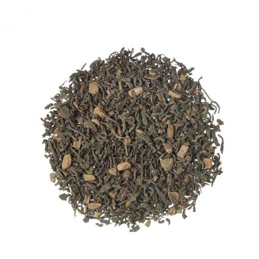 Chá Vermelho Pu Erh Canela - Tea Shop