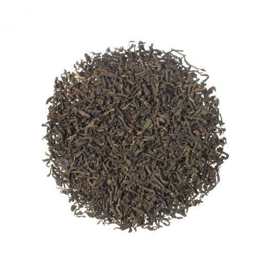 Chá Vermelho Pu Erh Vanilla - Tea Shop