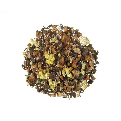 Chá Vermelho Vanilla Bellini - Tea Shop