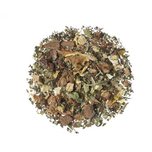 Infusão Herbal Spirit - Tea Shop