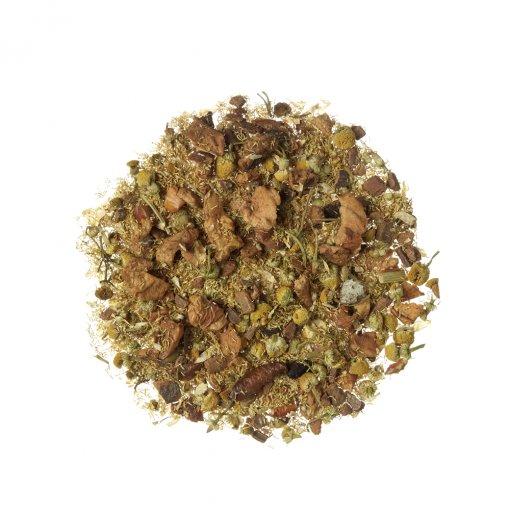Infusão Camomilla Golden - Tea Shop