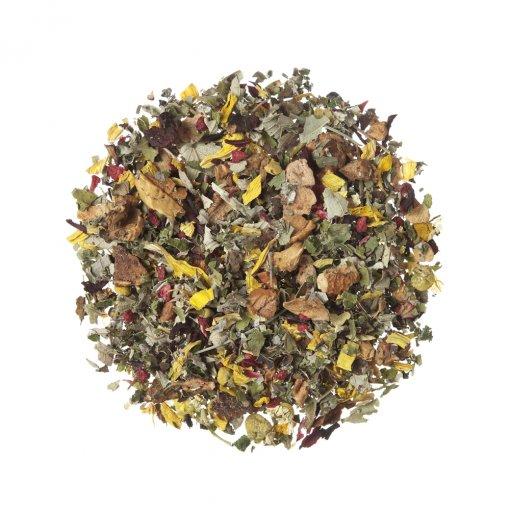 Infusão Magic Forest - Tea Shop