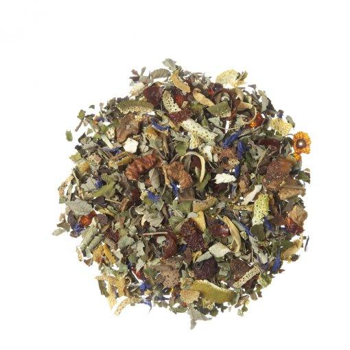 Infusão Valeriana Garden - Tea Shop