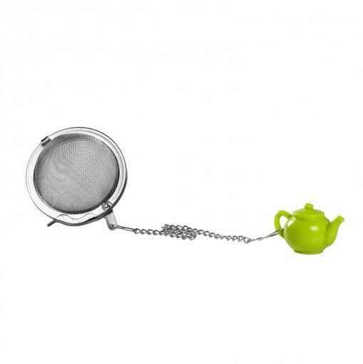 Infusor Green Teapot & Cup (bule)