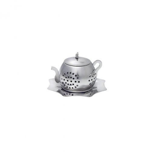 Infusor English Teapot - Tea Shop