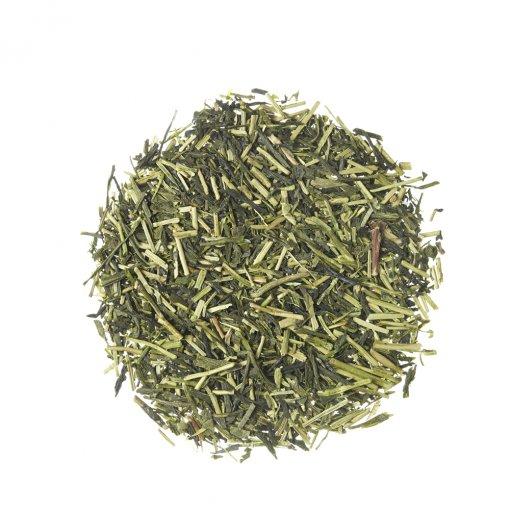 Chá Verde Kukicha Organic - Tea Shop