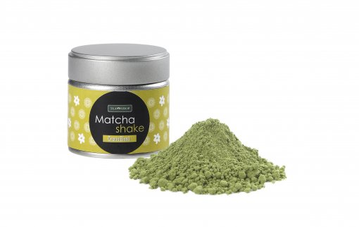 Matcha Shake Gracia Blend - Tea Shop
