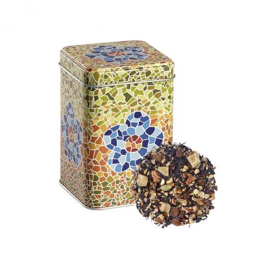 Minitin Origenes Flor - Chá Preto Ginger Bread