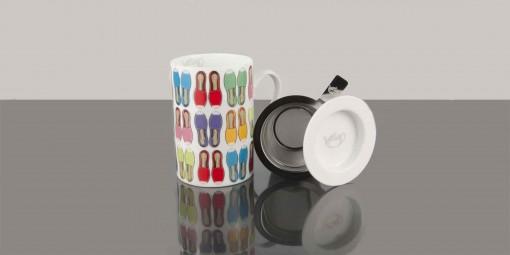 Mug Cylinder Espardenyes