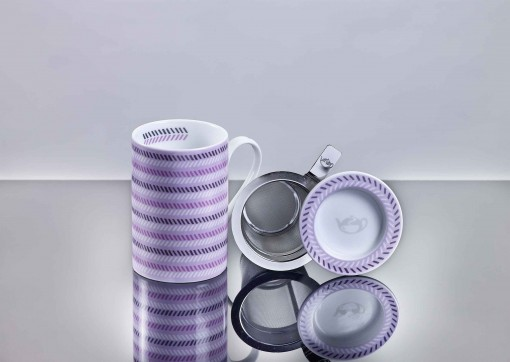 Mug Cylinder Espigas