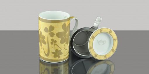 Mug Cylinder Gracia Blend
