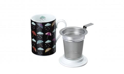 Mug Cylinder Umbrella