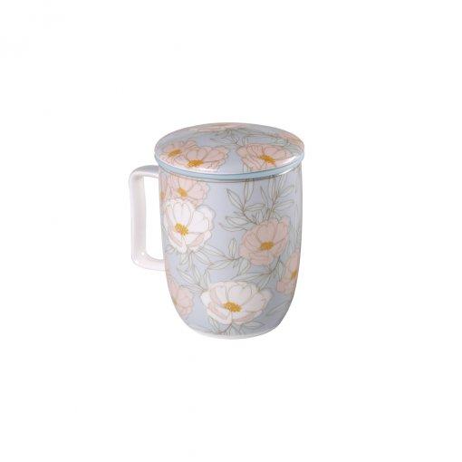 MUG HARMONY Summer FLOWER - Tea Shop