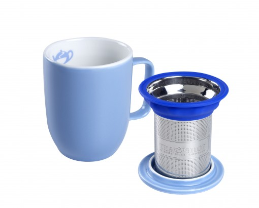 Mug Harmony Blue