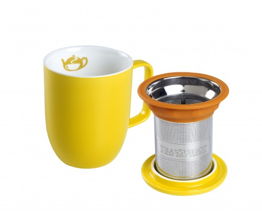 Mug Harmony Yellow