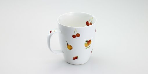 Mug Jumbo Frutas